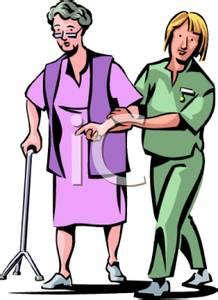 Nursing the older person essay